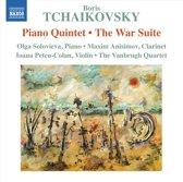 Piano Quintet, The War Suite