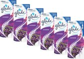 Glade by Brise One Touch Lavendel navulling 6 x 10 ml