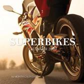 Superbikes Calendar 2020: 16 Month Calendar