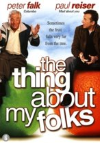 Thing About My Folks (dvd)