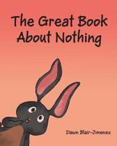 The Great Book about Nothing