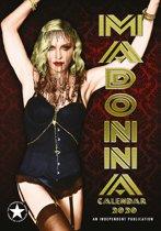 Madonna Kalender 2020 A3