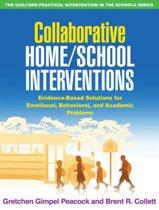 Collaborative Home/School Interventions