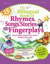 The Billingual Book of Rhymes, Songs, Stories and Fingerplays
