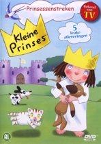 De Kleine Prinses - Deel 1 - Prinsessenstreken
