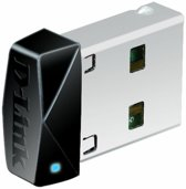 D-Link DWA-121 - Wifi-adapter