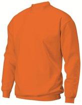 sweater S-280 oranje       XXL