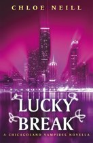 Omslag van 'Lucky Break'