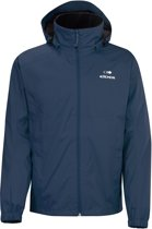 Eider Maipo Jacket Men - heren - jas - maat XL - grijs