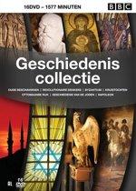 Geschiedenis Collectie (16 Dvd)