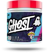 Ghost Size-Sour Watermelon