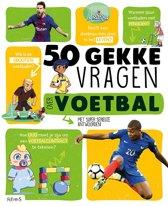50 gekke vragen - 50 gekke vragen over voetbal