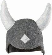Kirami - Viking muts - Voor Sauna en/of Yacuzzi