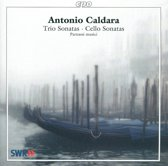 Trio Sonatas & Cello Sonatas
