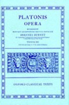 Plato Opera Vol. III
