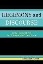 Hegemony and Discourse