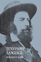 Tennyson's Language