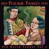 Polskie Tango. Old World Tangos 3