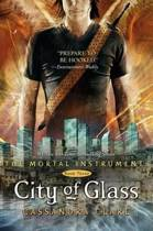 The Mortal Instuments 3 - City of Glass