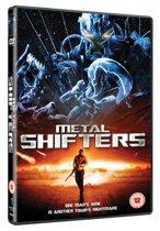 Metal Shifters (dvd)