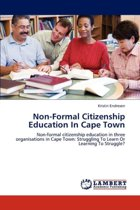 Non-Formal Citizenship Education in Cape Town
