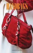 Handbags Weekly Planner 2016