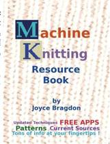 Machine Knitting Resource Book