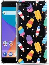 Xiaomi Mi A1 Hoesje Ice cream 2