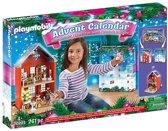 Playmobil Adventskalender XL Kerst in huis 70383