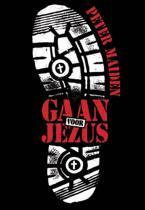 Gaan voor Jezus