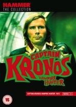 Captain Kronos: Vampire Hunter (dvd)