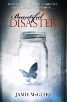 Boek cover Beautiful Disaster van Jamie McGuire