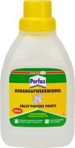 Perfax Behangafweekmiddel Behanglijm Behangplaksel - 500 ml