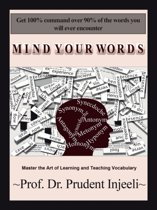 Mind Your Words