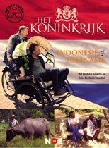 Het Koninkrijk - IndonesiË & Suriname
