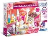 Clementoni - Wetenschap & Spel - Parfumlaboratorium - Experimenteerset