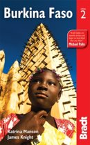 The Bradt Travel Guide Burkina Faso