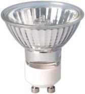 Halogeen Reflector spot 230 volt (50W) GU10 350 lm (10 stuks)