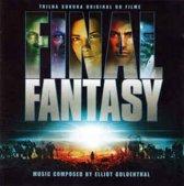 Final Fantasy-The Spirits