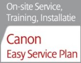 Easy Service Plan 3 year exchange service - network scanners