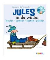 Jules in de winter