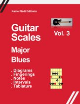 Guitar Scales Major Blues