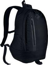 Nike Cheyenne Backpack - Solid Rugzak - Black/Black/(Black)