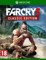 Far Cry 3 - Classic Edition /Xbox One