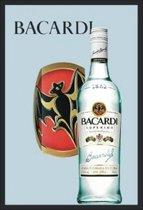 Spiegel - Bacardi Bottle