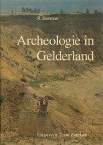 ARCHEOLOGIE IN GELDERLAND