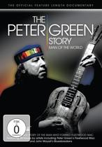 Peter Green - Man Of The World (dvd)