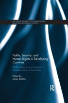 Profits, Security, and Human Rights in Developing Countries