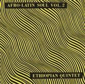 Afro Latin Soul Vol 2