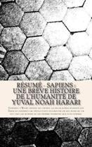 Boekomslag van 'R sum - Sapiens'